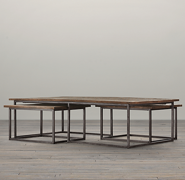 Fulton Coffee Table