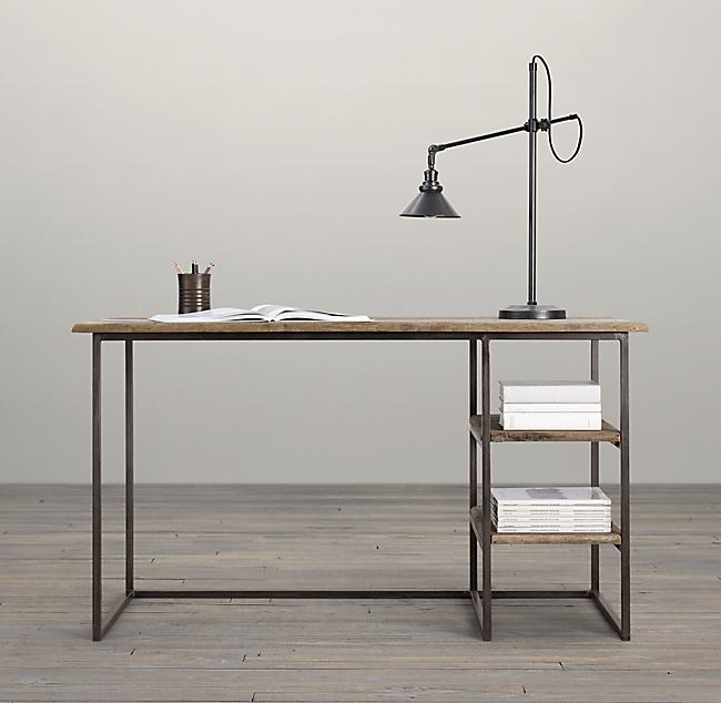 Fulton Desk
