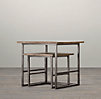 Fulton Nesting Side Table