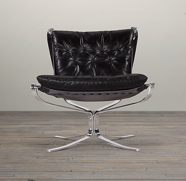 Oslo Suspension Chair
