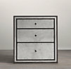 Strand Closed Nightstand