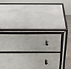 Strand 5-Drawer Narrow Dresser