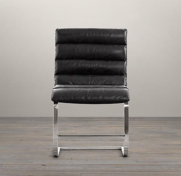 Oviedo Leather Dining Chair