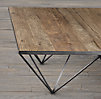 Tribeca Square Coffee Table