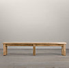 Salvage Bench Large