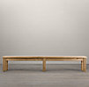 Salvage Bench X Large