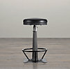 Soda Fountain Counter Stool