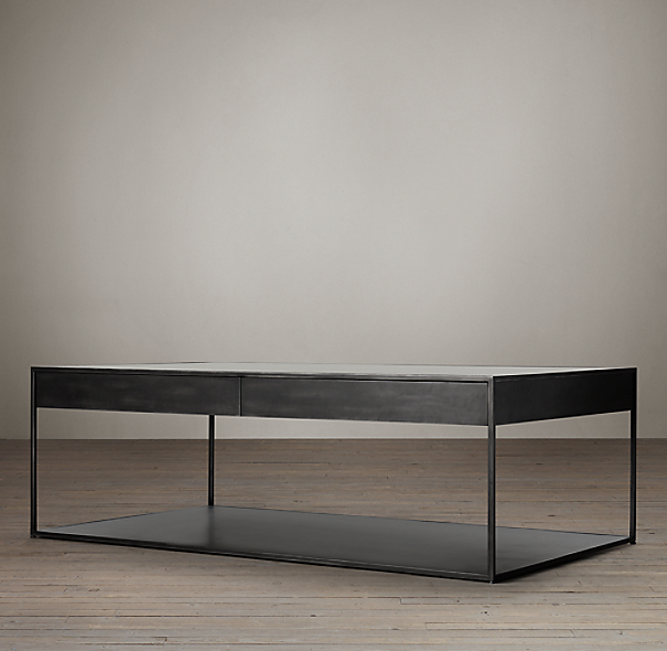 "55"" Gramercy Coffee Table"