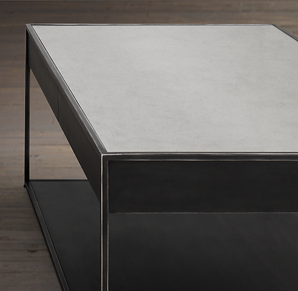 Gramercy Coffee Tables