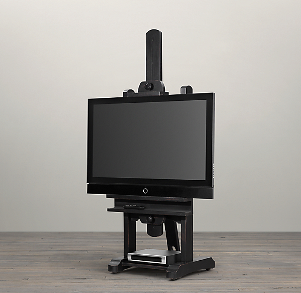80 Quot Tv Easel