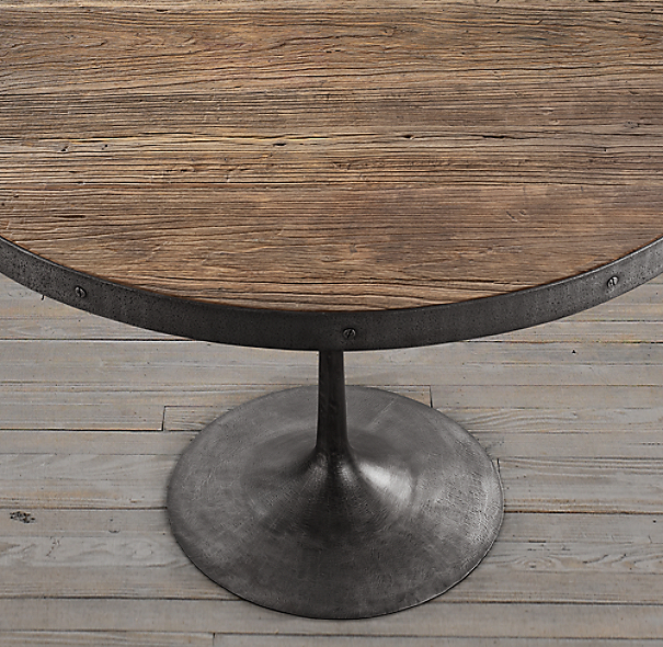 Aero Round Dining Tables