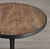 "20"" Aero Round Side Table"