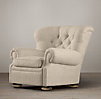 Churchill Upholstered Chair