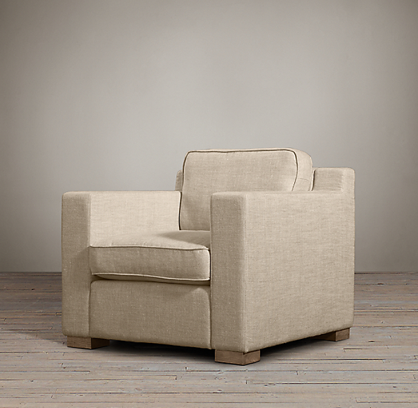 Collins Upholstered Chair