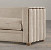 8' Maxime Upholstered Sofa