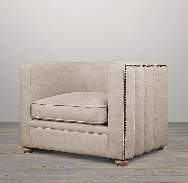 Maxime Upholstered Chair