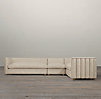 Maxime Upholstered Right-Arm L-Sectional