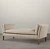 6' Sorensen Upholstered Bench
