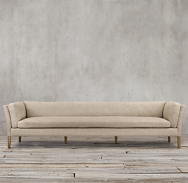 9' Sorensen Upholstered Sofa
