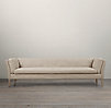 8' Sorensen Upholstered Sofa