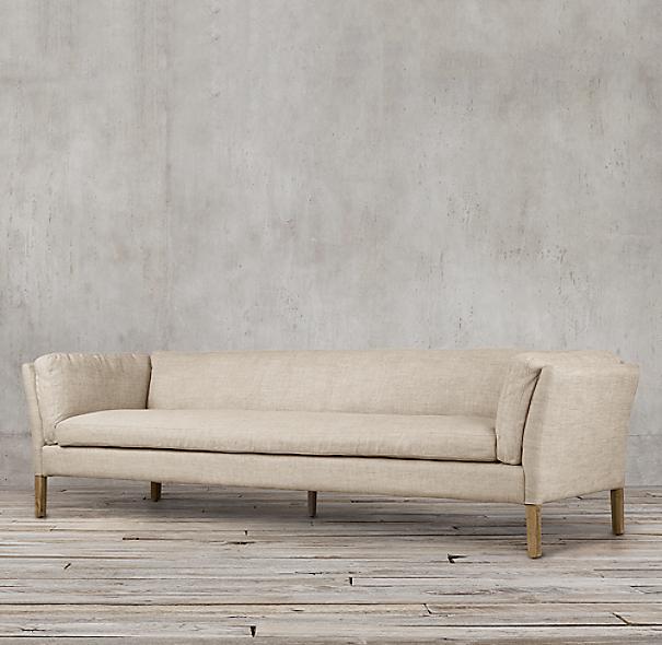8 39 Sorensen Upholstered Sofa