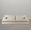 Capri Slipcovered Daybed