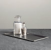 Apothecary Pewter Accessories - Tray