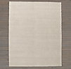 Textura Loop Wool Rug Swatch - Oatmeal