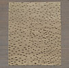 Naturale Ribbed Wool Rug Swatch - Mocha