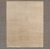 Luxe Heathered Wool Rug Swatch - Camel