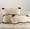 Moroccan Wool Pillow Cover Collection