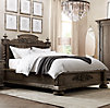 Italian Tipped Satin Stitch Bedding Collection