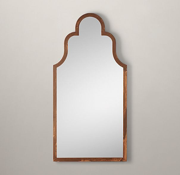 Dutch Baroque Mirror