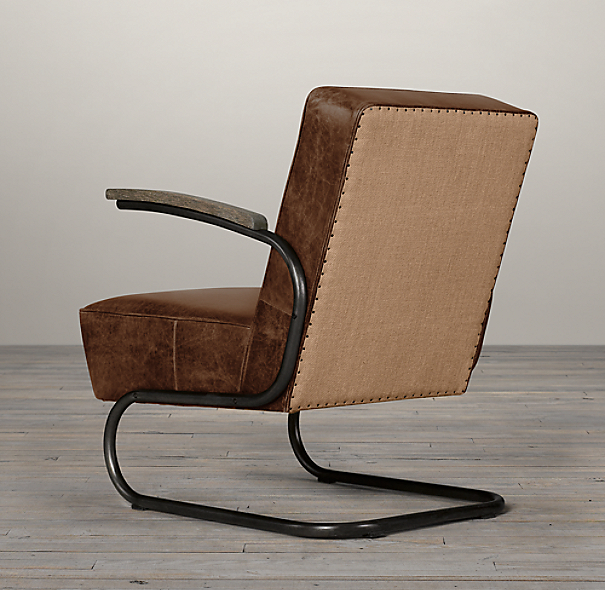 1950's Airporter Chair