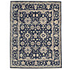 Ayara Rug - Blue Swatch