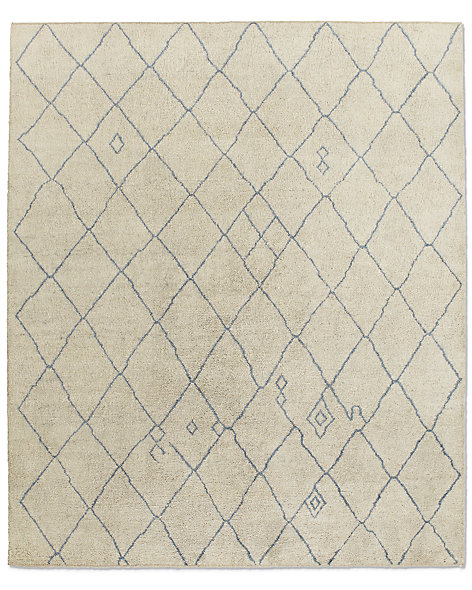 Miya Rug - Light Grey