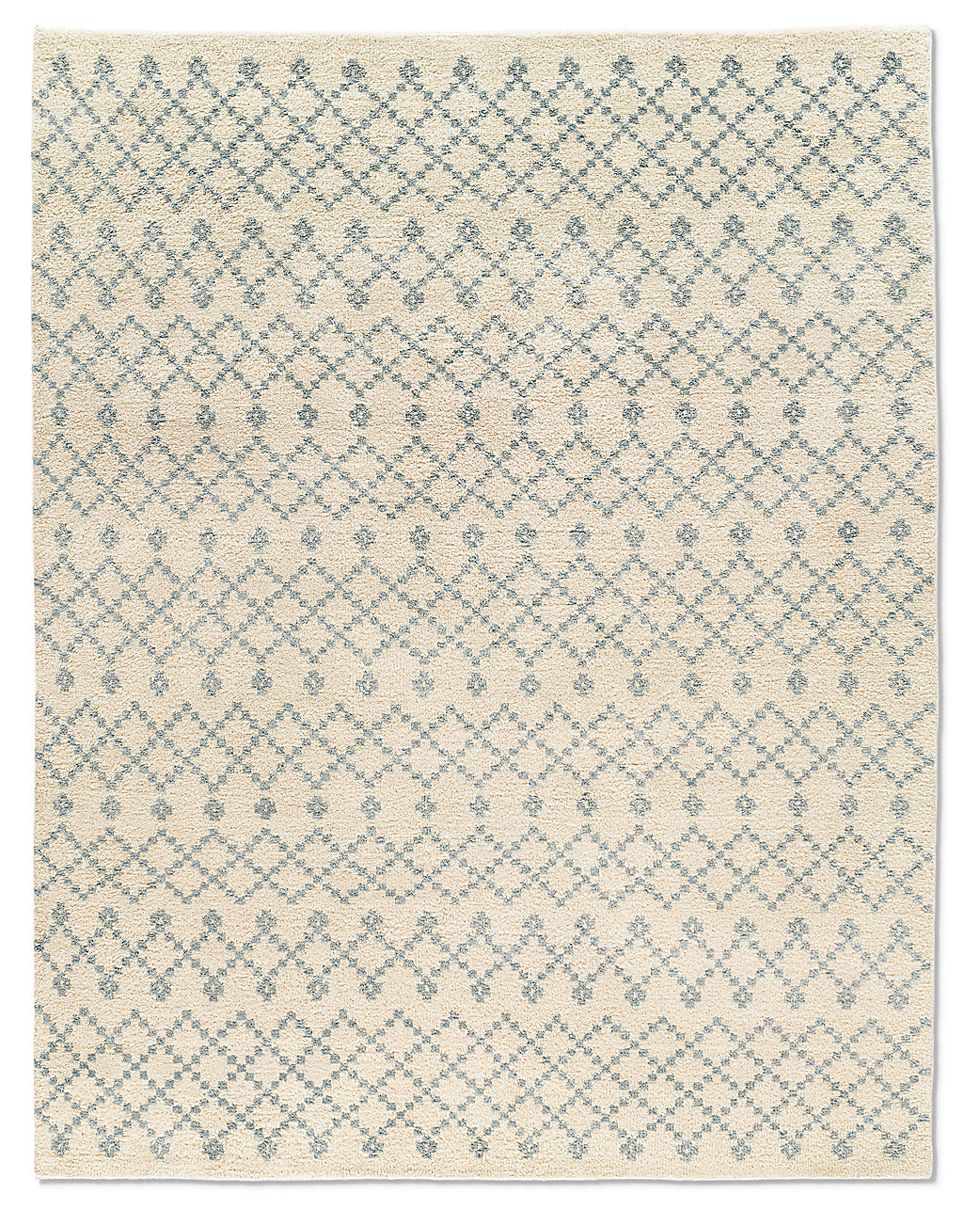 Tazza Rug - Cream