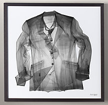 Nick Veasey: X-ray Photography Shirt