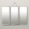 Triptych Wall Mirror Large