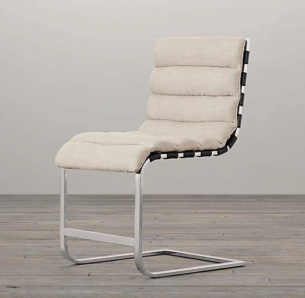 Oviedo Upholstered Dining Chair