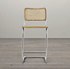 Bauhaus Counter Stool