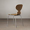 Forma Weathered Chair