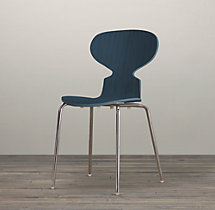 Forma Stained Chair
