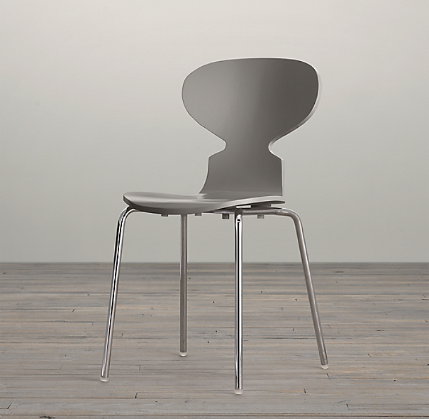 Forma Painted Chair