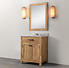 Logan Powder Vanity Sink