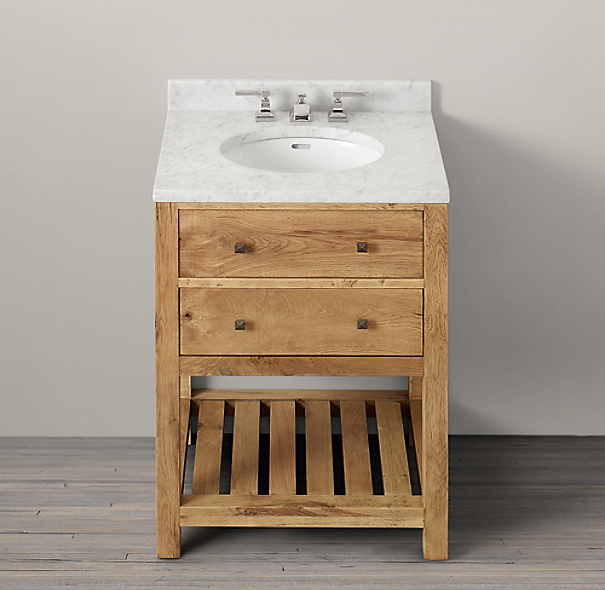 Logan Powder Room Washstand