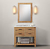 Logan Single Washstand