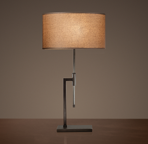 Menlo Table Lamp Bronze