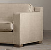 5' Collins Upholstered Sofa