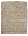 Chunky Braided Wool Rug - Marled